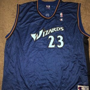 Other - Wizards Champion Jersey
